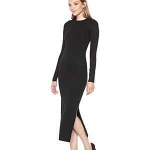French Connection Sweeter Sweater Long Sleeve Midi
